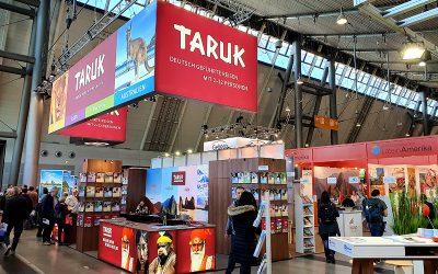 Naukluft thrills German operators