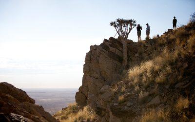 Bergparadies der Naukluft gleich dreimal günstiger